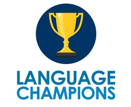 Language champs