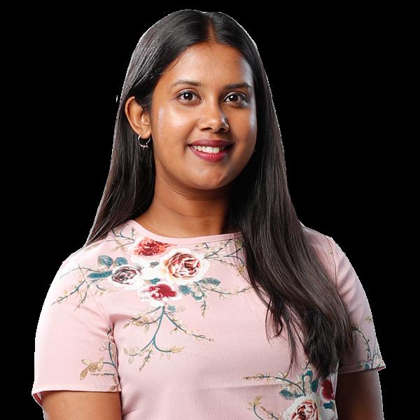 Miss Sivakumar